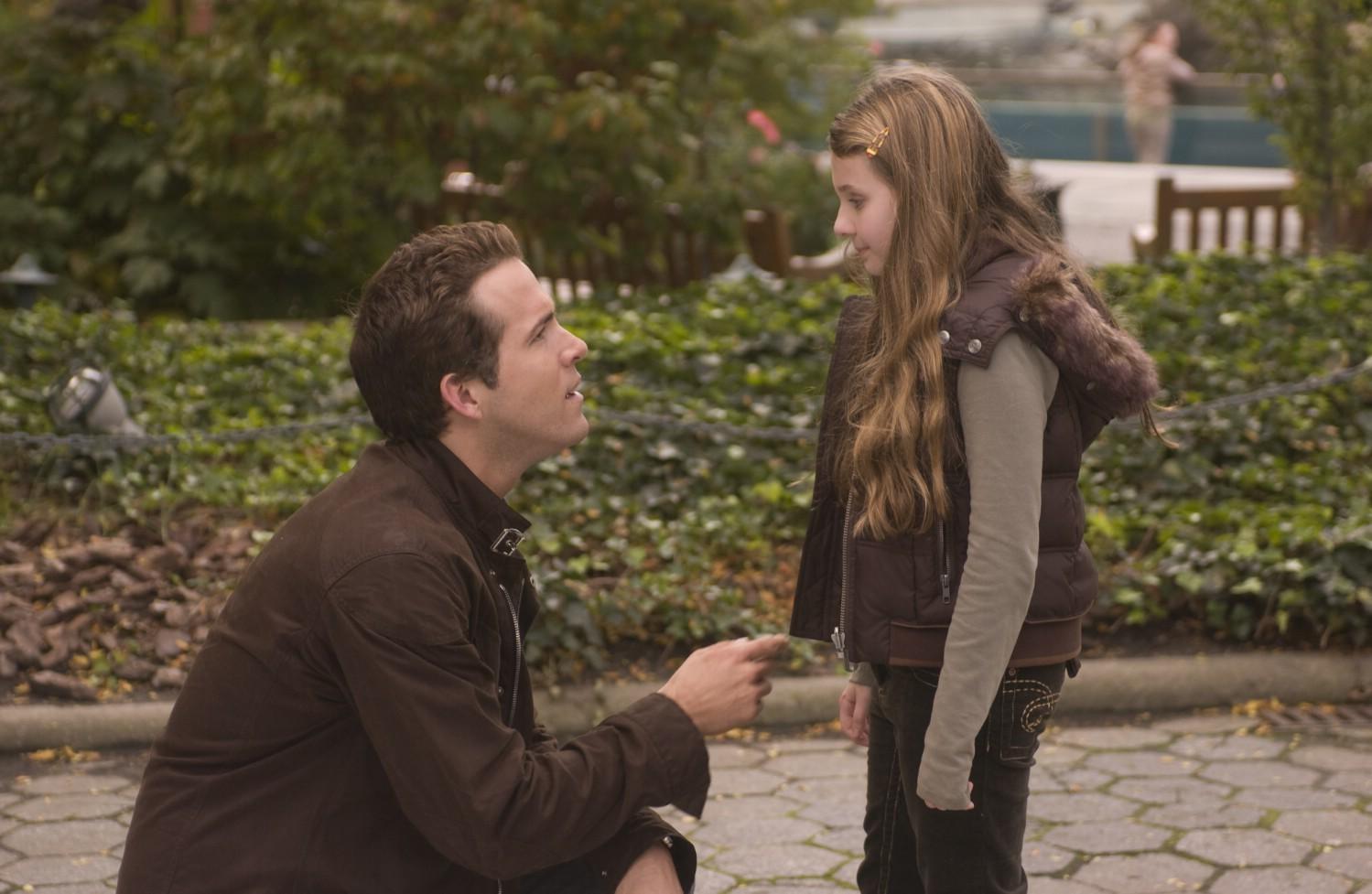 Abigail Breslin,Ryan Reynolds