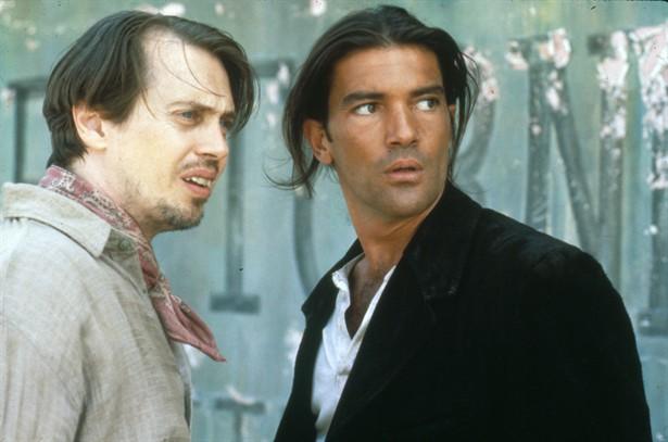 Antonio Banderas,Steve Buscemi