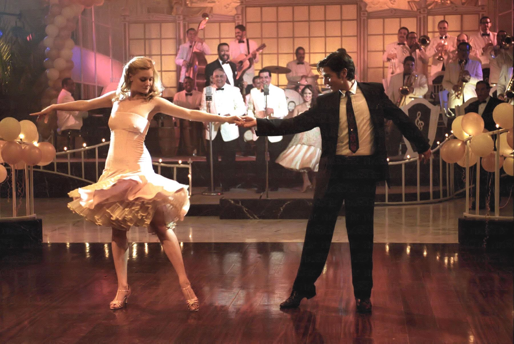 Dirty Dancing : Havana Nights