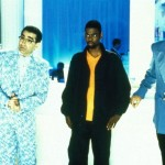 Chazz Palminteri,Chris Rock,Eugene Levy