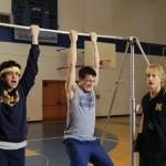 David Dorfman,Nate Hartley,Troy Gentile