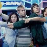 Ashton Kutcher,Jennifer Garner,Seann William Scott