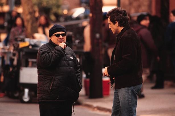 Ben Stiller,Danny DeVito