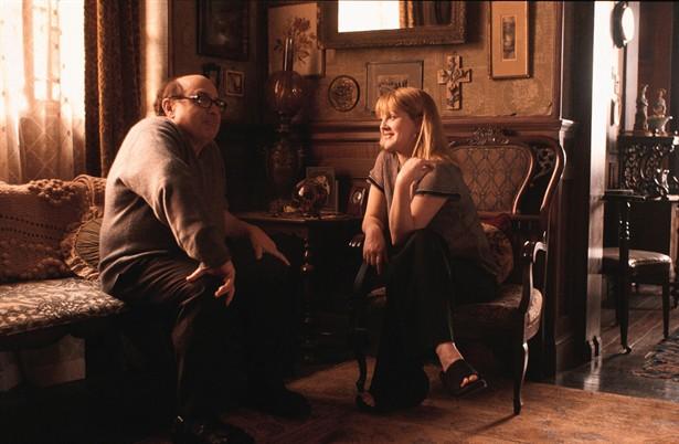 Danny DeVito,Drew Barrymore