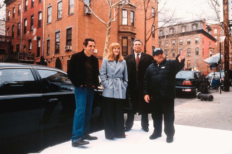 Ben Stiller,Danny DeVito,Drew Barrymore,Harvey Fierstein
