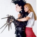 Johnny Depp,Winona Ryder