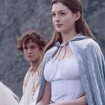 Anne Hathaway,Hugh Dancy