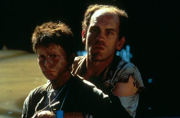 Christian Bale,John Malkovich