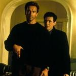 Arnold Schwarzenegger,Gabriel Byrne