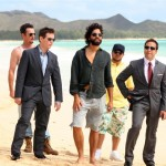 Adrian Grenier,Jeremy Piven,Kevin Connolly