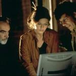 Catherine Zeta-Jones,Kevin McNally,Sean Connery