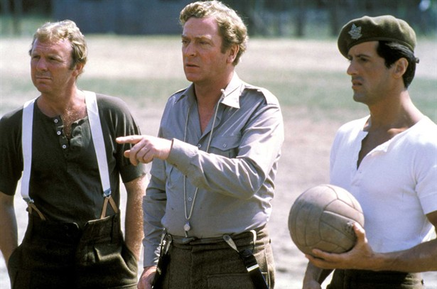 Michael Caine,Sylvester Stallone