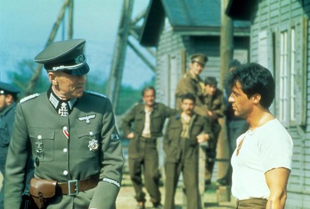 Max von Sydow,Sylvester Stallone