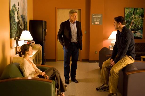 Brendan Fraser,Harrison Ford,Keri Russell