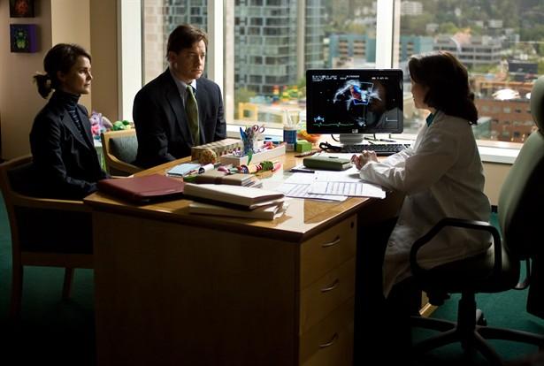 Brendan Fraser,Keri Russell