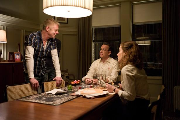 Sandra Bullock,Tom Hanks