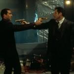 John Travolta,Nicolas Cage
