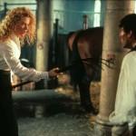 Nicole Kidman,Tom Cruise