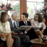 Diane Keaton,Kimberly Williams-Paisley,Martin Short,Steve Martin