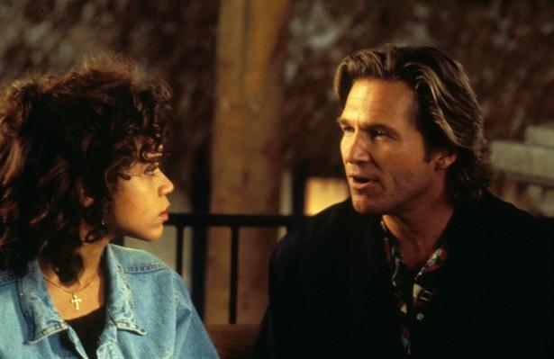 Jeff Bridges,Rosie Perez
