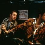Brad Pitt,Edward Norton