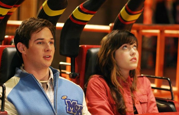 Mary Elizabeth Winstead,Ryan Merriman