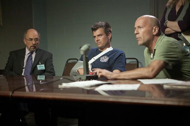 Bruce Willis,Josh Duhamel