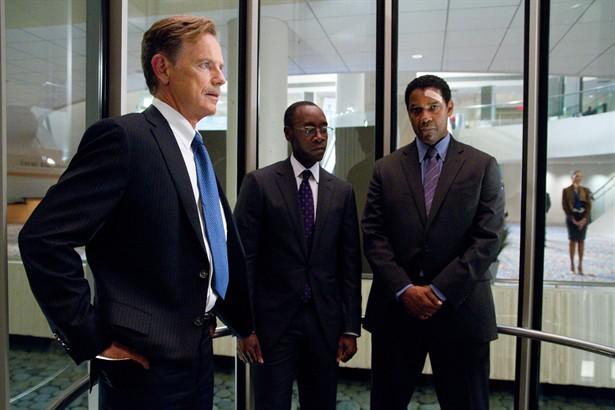 Bruce Greenwood,Denzel Washington,Don Cheadle