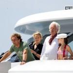 Alexis Dziena,Donald Sutherland,Kate Hudson,Matthew McConaughey
