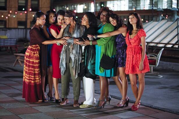 Janet Jackson,Kerry Washington,Kimberly Elise,Loretta Devine,Tessa Thompson,Thandie Newton