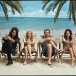 Jason Segel,Kristen Bell,Mila Kunis,Russell Brand