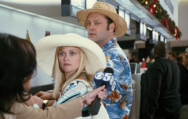 Reese Witherspoon,Vince Vaughn
