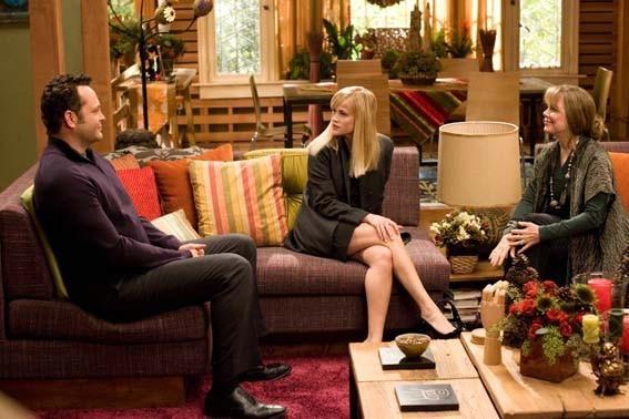 Reese Witherspoon,Sissy Spacek,Vince Vaughn