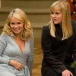 Kristin Chenoweth,Reese Witherspoon