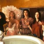 Lili Taylor,Madonna Ciccone,Sammi Davis,Valeria Golino