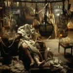 Kenneth Branagh,Robert De Niro
