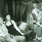 Donna Reed,Frank Sinatra,Montgomery Clift