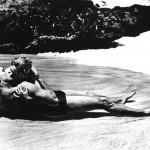 Burt Lancaster,Deborah Kerr