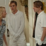 Brady Corbet,Michael Pitt,Naomi Watts