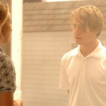 Brady Corbet,Naomi Watts