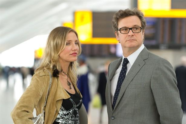 Cameron Diaz,Colin Firth
