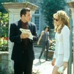 John Travolta,Rene Russo