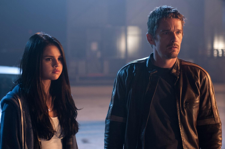 Ethan Hawke,Selena Gomez