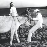 Leslie Caron,Louis Jourdan