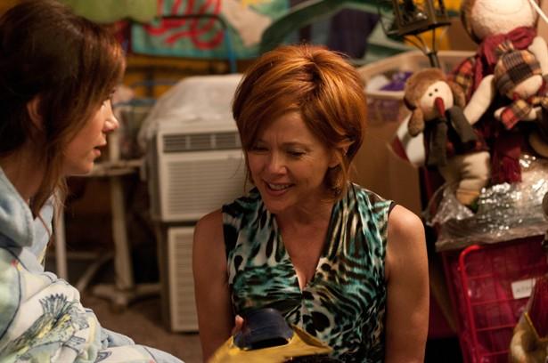 Annette Bening,Kristen Wiig