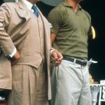 Brendan Fraser,Ian McKellen