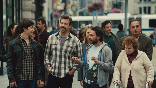 Charlie Day,Jason Sudeikis,Justin Long
