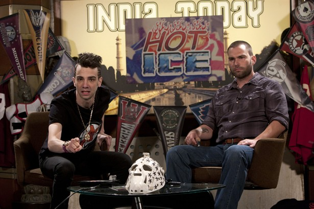 Jay Baruchel,Seann William Scott