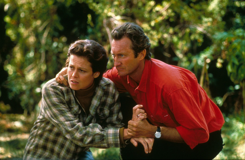 Bryan Brown,Sigourney Weaver