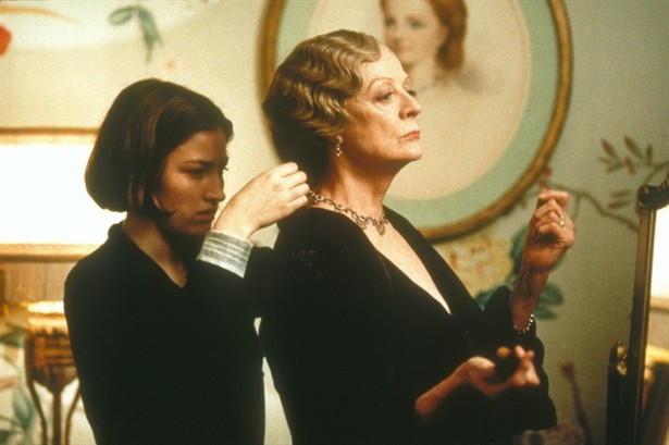 Kelly Macdonald,Maggie Smith